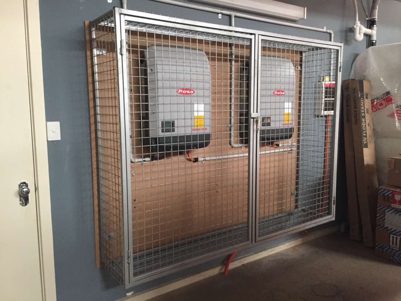 Solar-Inverter-Cage-Double