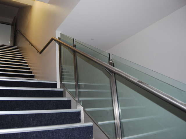 HandRail & Balustrade